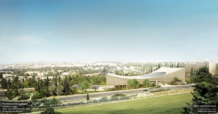 herzog-de-meuron-national-library-of-israel-groundbreaking-jerusalem-designboom-11