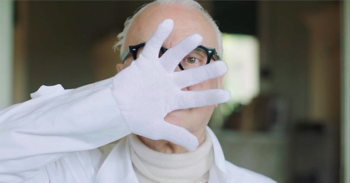 Un documentaire sur Manolo Blahnik va sortir le 29 septembre